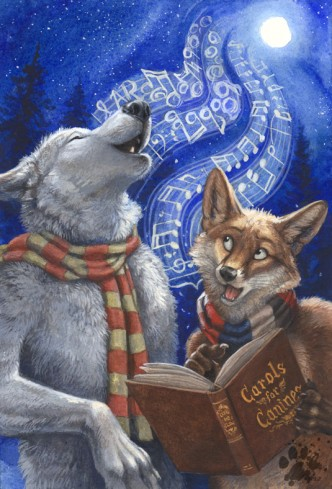 Carols for Canines